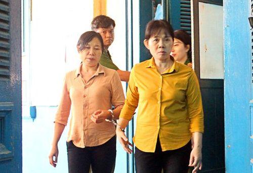 """Hai """"sếp"""" Hội Liên hiệp phụ nữ vướng vòng lao lý vì chiếm đoạt tiền của hội viên - Ảnh 1"""