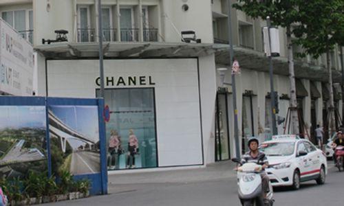 """""""Thiếu gia"""" lái BMW đánh chết người giữa trung tâm Sài Gòn - Ảnh 1"""