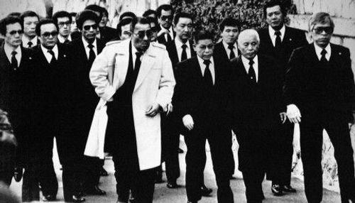 Tại sao mafia Nhật Bản không phạm pháp? - Ảnh 2
