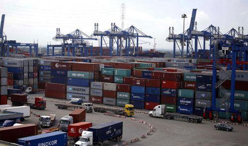 """Phó Thủ tướng yêu cầu làm rõ vụ 213 container """"mất tích"""" - Ảnh 1"""