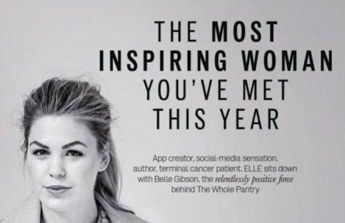 Úc: Chịu phat 7 tỷ vì giả ung thư - Ảnh 1