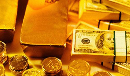 Giá vàng hôm nay 9/11: Vàng tăng mạnh lên mốc mới - Ảnh 1