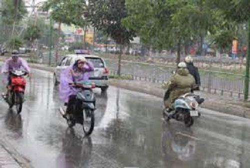 Dự báo thời tiết hôm nay 11/2: Hà Nội rét đậm kèm theo mưa  - Ảnh 1