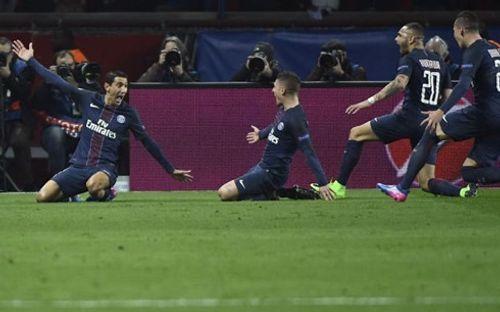 PSG 4-0 Barca: Cú sốc trên sân Parc des Princes - Ảnh 1