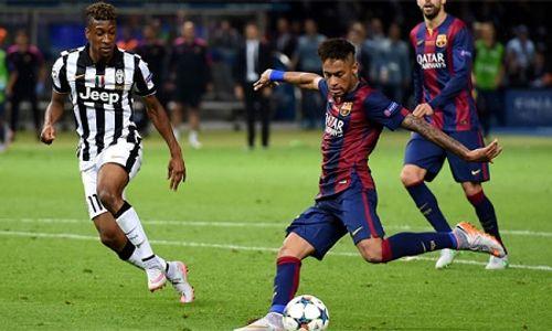 Bayern đại chiến Real, Barca tái ngộ Juventus ở tứ kết Champions League - Ảnh 2