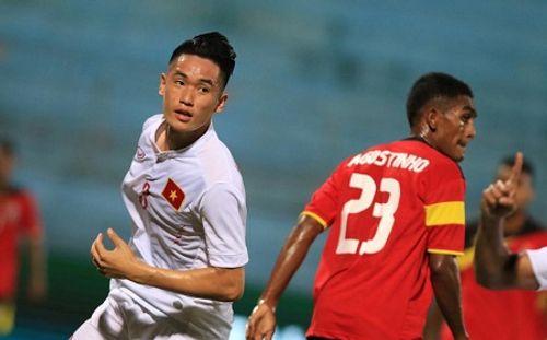 Tin HOT 18/3: Gareth Bale của U20 Việt Nam kịp dự U20 W.C - Ảnh 1