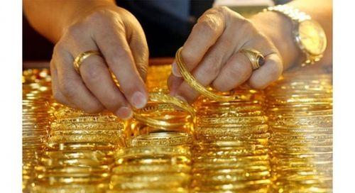 Giá vàng hôm nay 18/3: Vàng đang chững lại - Ảnh 1