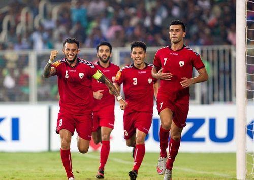 ĐT Afghanistan vs ĐTVN: Công Phượng đá tiền vệ công - Ảnh 6