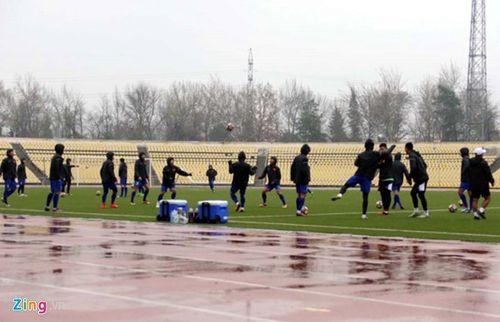 ĐT Afghanistan vs ĐTVN: Công Phượng đá tiền vệ công - Ảnh 12