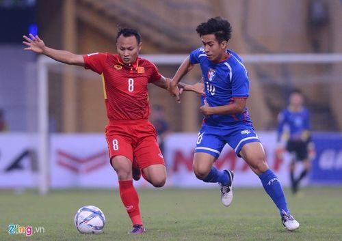 ĐT Afghanistan vs ĐTVN: Công Phượng đá tiền vệ công - Ảnh 11