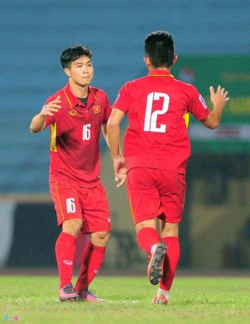 ĐT Afghanistan vs ĐTVN: Công Phượng đá tiền vệ công - Ảnh 4