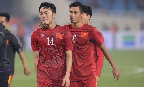 ĐT Afghanistan vs ĐTVN: Công Phượng đá tiền vệ công - Ảnh 3