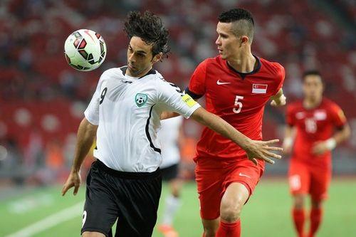 ĐT Afghanistan vs ĐTVN: Công Phượng đá tiền vệ công - Ảnh 9