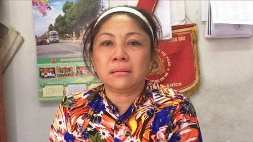 Bà trùm buôn ma túy phẫu thuật mặt, đổi CMND để trốn nã  - Ảnh 1