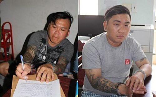 """Thanh niên xăm trổ cầm đầu đường dây ma túy ''khủng"""" từ Sài Gòn về miền Tây - Ảnh 1"""