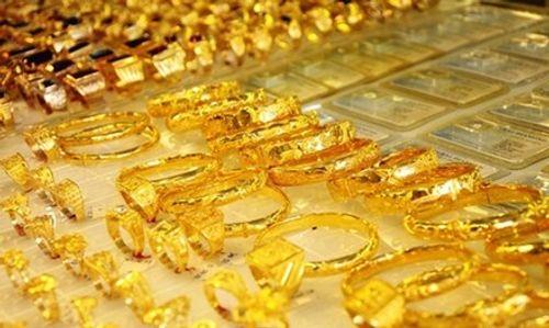 Giá vàng hôm nay 5/3: Vàng SJC đang tăng trở lại - Ảnh 1