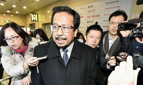 Triều Tiên trả đũa, trục xuất Đại sứ Malaysia trong vòng 48 giờ  - Ảnh 1