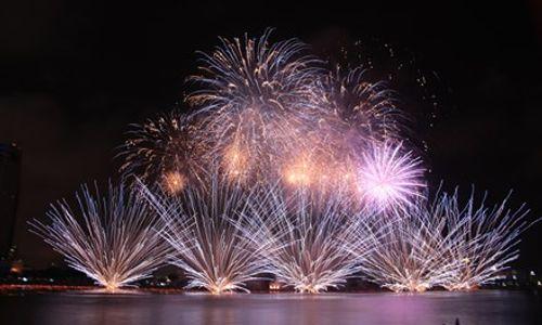 Chính thức phát hành vé xem pháo hoa Đà Nẵng tại 5 tỉnh, thành phố - Ảnh 1
