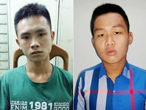"""Tóm gọn """"bộ đôi"""" táo tợn giật iPhone của du khách giữa trung tâm Sài Gòn - Ảnh 1"""