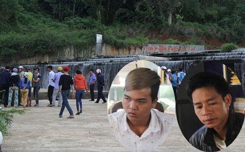 Lao xuống sông cứu người đuối nước, hai sinh viên bị trộm