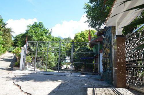 Đại gia vàng xin giữ khu biệt thự trái phép trên núi Hải Vân để làm du lịch - Ảnh 1