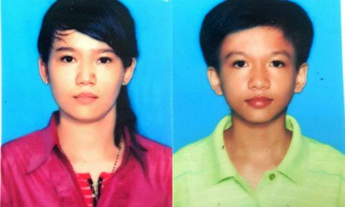 Hai chị em ruột mất tích bí ẩn ở TP. Hồ Chí Minh - Ảnh 1