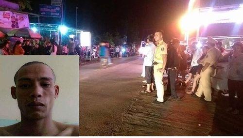 Khởi tố vụ nữ sinh lớp 11 bị bạn trai bắn tử vong ở Đồng Nai - Ảnh 1