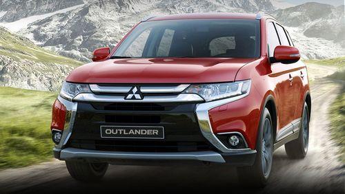 Mitsubishi giảm giá kỷ lục, đại lý chịu lỗ hơn 200 triệu đồng  - Ảnh 1