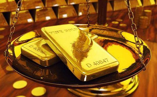 """Giá vàng hôm nay 13/9: Vàng SJC tiếp tục """"trượt dốc"""" - Ảnh 1"""