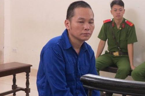Tài xế chở 100 bánh heroin về Hà Nội lãnh án tử hình - Ảnh 1
