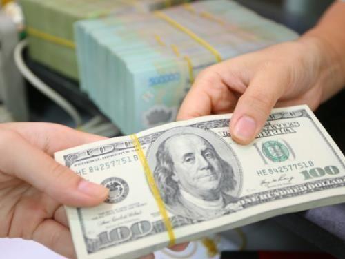 Tỷ giá USD 14/9: Đồng USD tăng mạnh 2 phiên liên tiếp - Ảnh 1