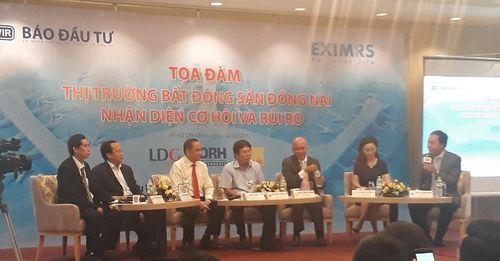 """""""Đồng Nai dừng toàn bộ quy hoạch 21.000ha quanh khu vực sân bay Long Thành"""" - Ảnh 1"""