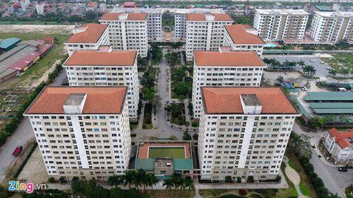 Hà Nội sắp có khu nhà ở xã hội cho 12.000 dân tại huyện Đông Anh - Ảnh 1