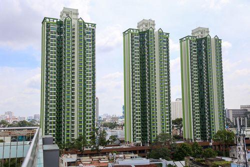 """Sau khi """"lột xác"""", giá đất gần Thuận Kiều Plaza tăng vọt   - Ảnh 1"""
