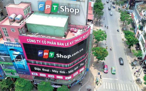 FPT hưởng lợi bao nhiêu sau khi bán xong FPT Retail và FPT Trading? - Ảnh 1