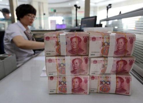 Lệnh trừng phạt Triều Tiên của Mỹ khiến ngân hàng Trung Quốc lo ngại - Ảnh 1