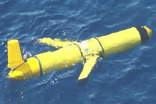 Trung Quốc trả lại thiết bị lặn không người lái cho Mỹ - Ảnh 1