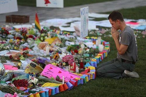 Cảnh sát công bố hình ảnh hiện trường vụ thảm sát ở Orlando - Ảnh 13