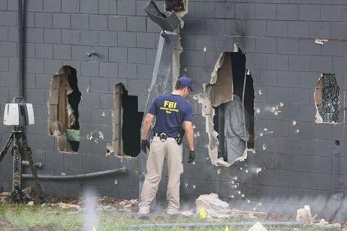 Cảnh sát công bố hình ảnh hiện trường vụ thảm sát ở Orlando - Ảnh 5