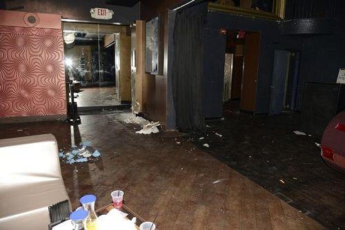 Cảnh sát công bố hình ảnh hiện trường vụ thảm sát ở Orlando - Ảnh 6