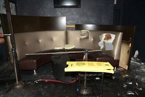Cảnh sát công bố hình ảnh hiện trường vụ thảm sát ở Orlando - Ảnh 9