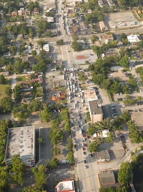 Cảnh sát công bố hình ảnh hiện trường vụ thảm sát ở Orlando - Ảnh 12