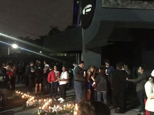 Cảnh sát công bố hình ảnh hiện trường vụ thảm sát ở Orlando - Ảnh 15