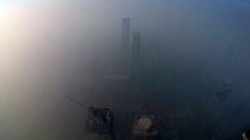 Trung Quốc rà soát nơi nướng thịt ngoài trời để xử lý nguồn gốc khói độc - Ảnh 1