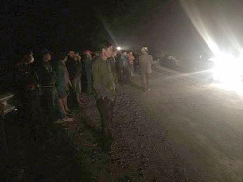 Phát hiện thi thể thiếu nữ trôi trên sông sau 1 tuần mất tích ở Hà Tĩnh - Ảnh 1