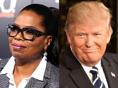 Nữ hoàng talk show Oprah Winfrey cân nhắc chuyện tranh cử tổng thống Mỹ - Ảnh 1