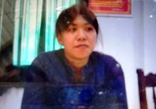 Bắt cô gái 23 tuổi trong đường dây buôn người ra nước ngoài - Ảnh 1