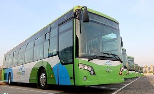 Chủ đầu tư giải trình về nghi vấn buýt nhanh BRT 'đội giá' - Ảnh 1