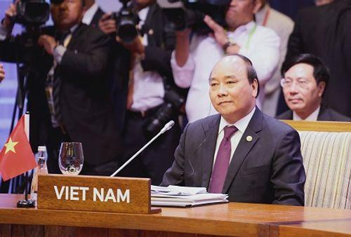 Thủ tướng chia sẻ quan ngại về chuyển biến tình hình quốc tế và khu vực - Ảnh 1