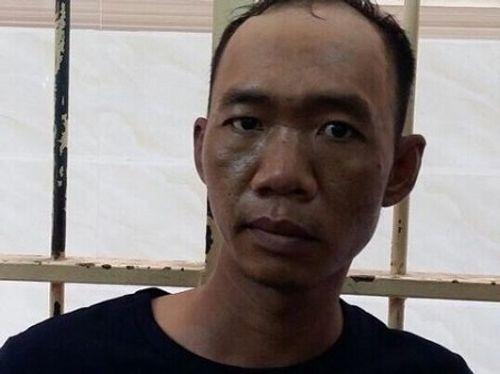 Đặc nhiệm Sài Gòn đạp ngã xe, khống chế tên cướp giật iPhone - Ảnh 1